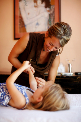 Shonishin – Pediatric Acupuncture