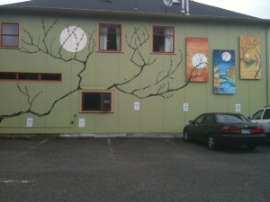 Portland Acupuncture and Naturopathic